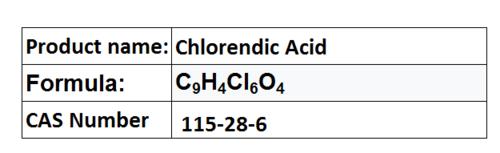 Chlorendic Acid