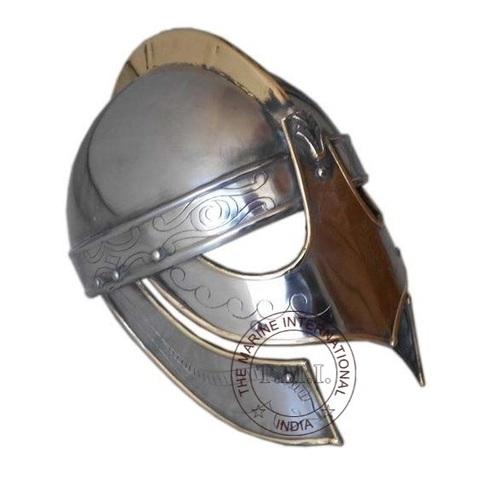 Medieval Valsgarde Armour Helmet