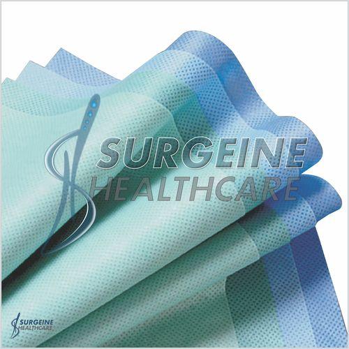 Sterilization Wraps