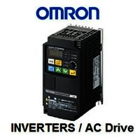 OMRON 3G3MX2-A4040-V1 DRIVE