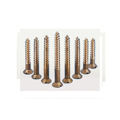 Aluminium Bronze Screws