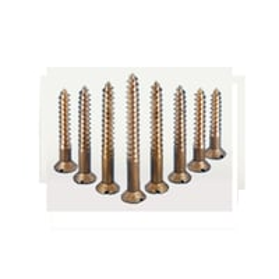 Aluminium Bronze Screws