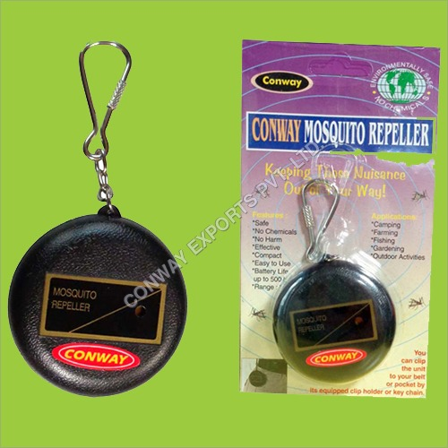 Mosquito Repeller Key Chain