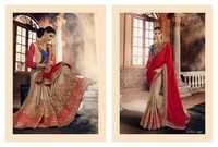 Modern Stylish Saree