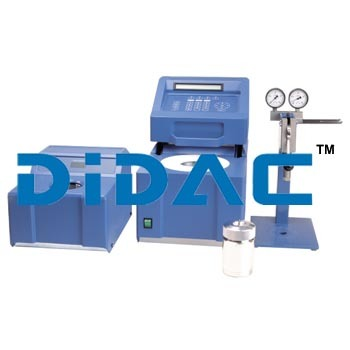 Calorimeter Basic Equipment