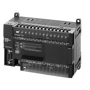 OMRON CP1E-N20DT-D PLC