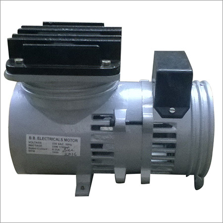 Pollution Control Pump