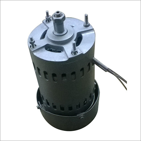 Pollution Control Motors