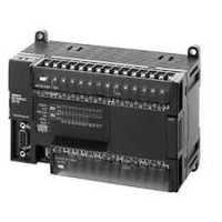 OMRON CP1E-N60DT-D PLC