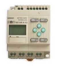 OMRON ZEN-10C1AR-A-V2 PLC