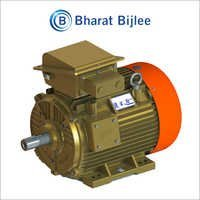 Kirloskar Electric Three Phase Motor