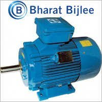 Electricity Three Phase Motor
