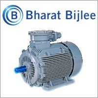 High Efficiency 8 Pole Motor