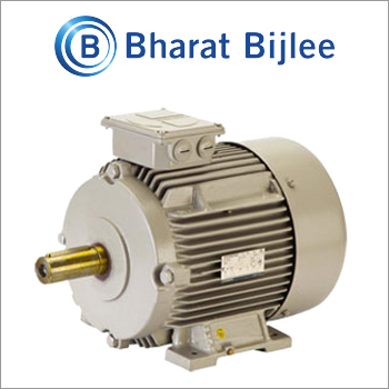 Industrial Three Phase Motors