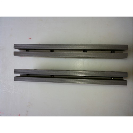 Packaging Machinery Sealing Jaws