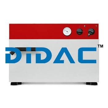 Incubators With Mechanical Adjustment
