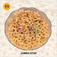 Jumbo Star Fryums