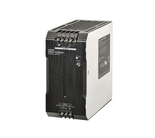 OMRON S8VK-C24024 Power Supply