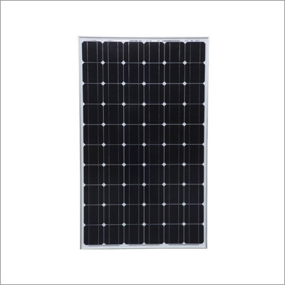 Monocrystalline -250 Watt Panel