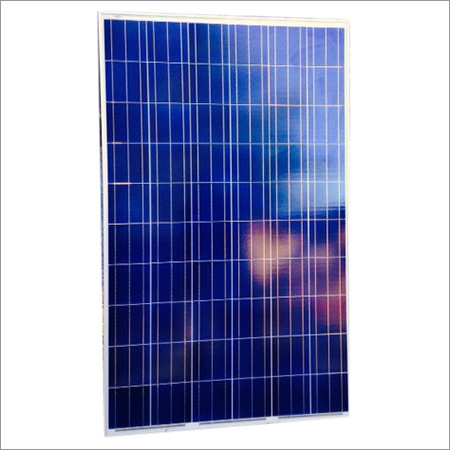 Polycrystalline 150w Panel