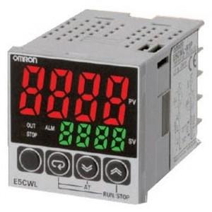 OMRON E5CWL-Q1P TEMPERATURE CONTROLLER