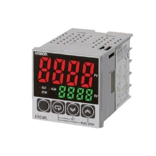 OMRON E5CWL-R1TC/ 100-240 TEMPERATURE CONTROLLER