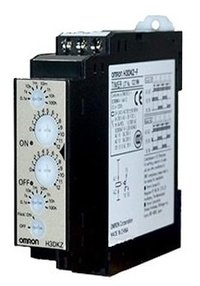 Omron H3dkz-F Timer