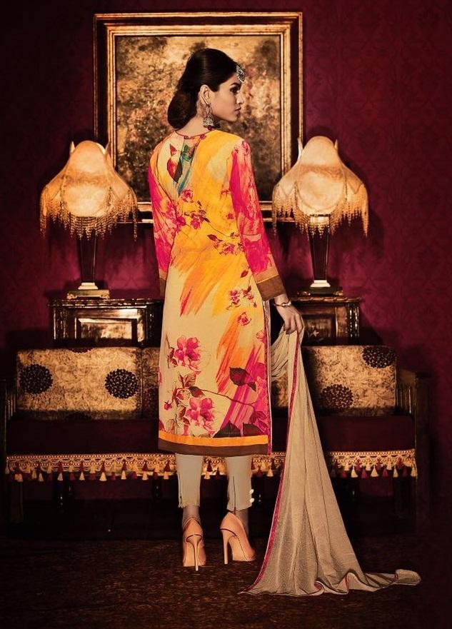 Punjabi suits online latest salwar suit