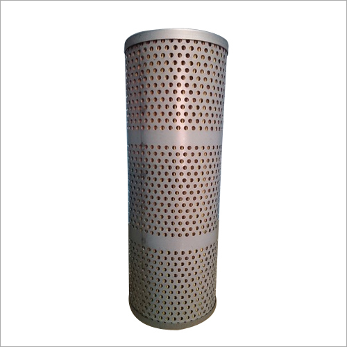 Hydraulic Filter For TM