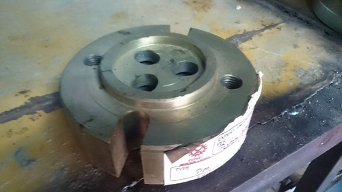 Piston Rod Flange