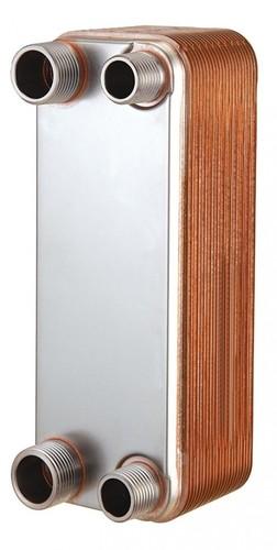 Brazed Heat Exchangers