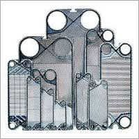 Plate Heat Exchanger Spares