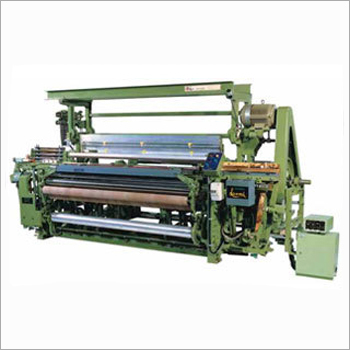 Type Auto Stop Weaving Loom