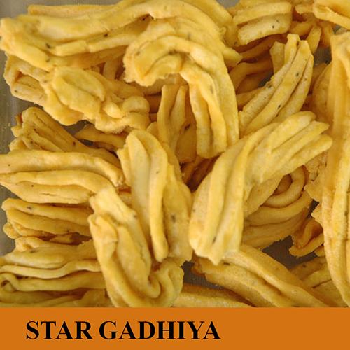 Star Gadhiya