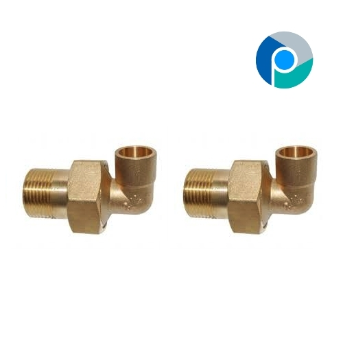 Brass Forging Parts India
