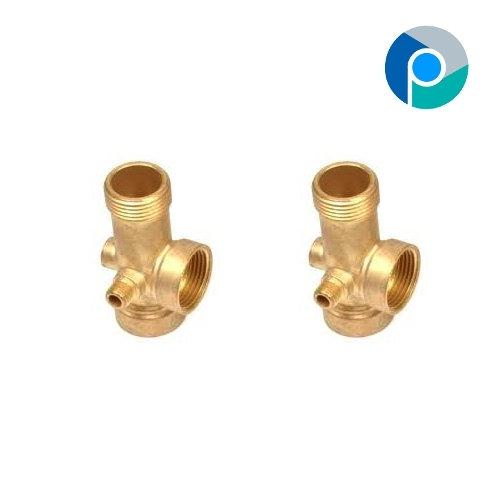 Brass Metal Forging Parts