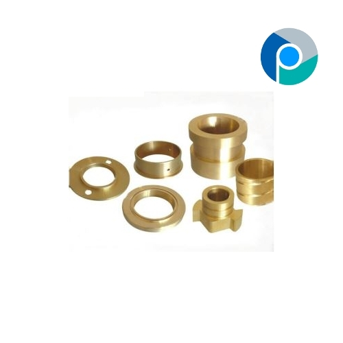 Brass Metal Forged Parts