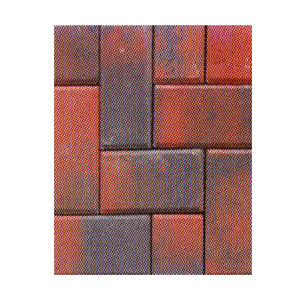 CC Brick Pavers