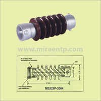 Shaft insulator for ESP