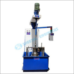 Semi Automatic Honing Machines
