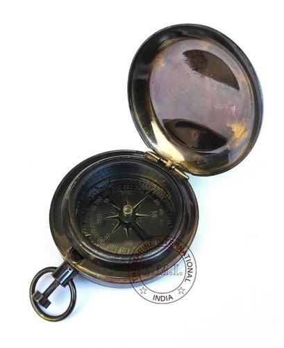Anchor Dalvey Compass