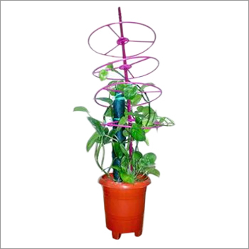 Plant Support Stick & Ring