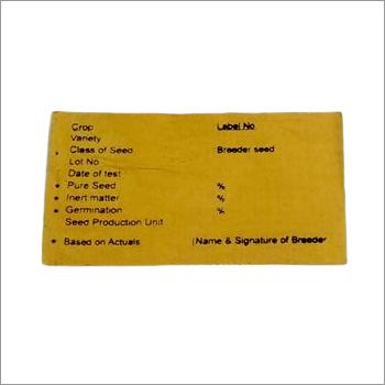 Plant Labels & Lables