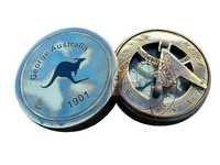 George Australia Sundial Compass