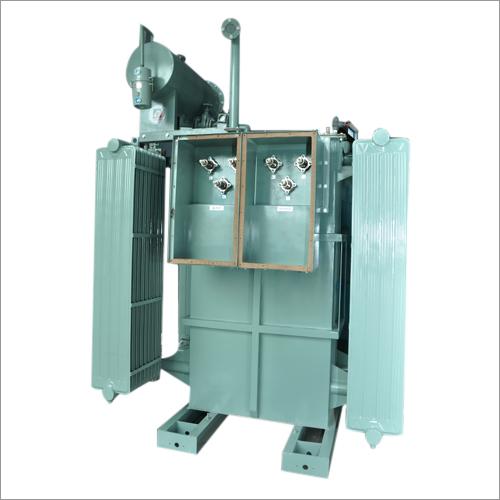 500 KVA Power Automatic Voltage Regulator