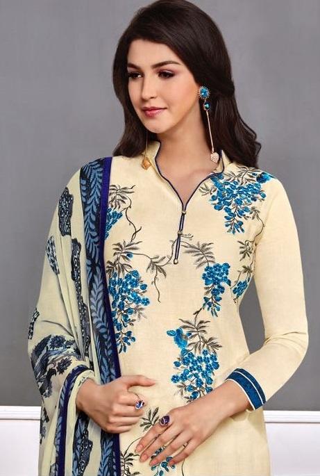 Salwar Neck Design Designer Salwar
