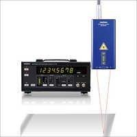 Laser Doppler Surface Velocity Meter
