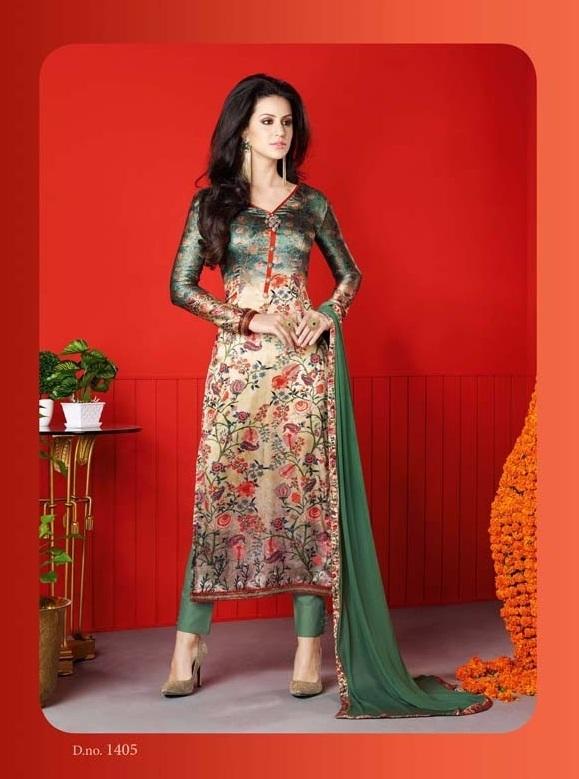 Salwar Kameez Designs Catalogue Suit Salwar Design