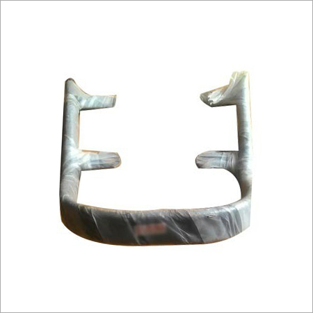 Two Wheeler Seat Handle