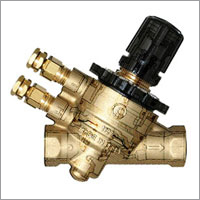 Presure Independent Control Valve